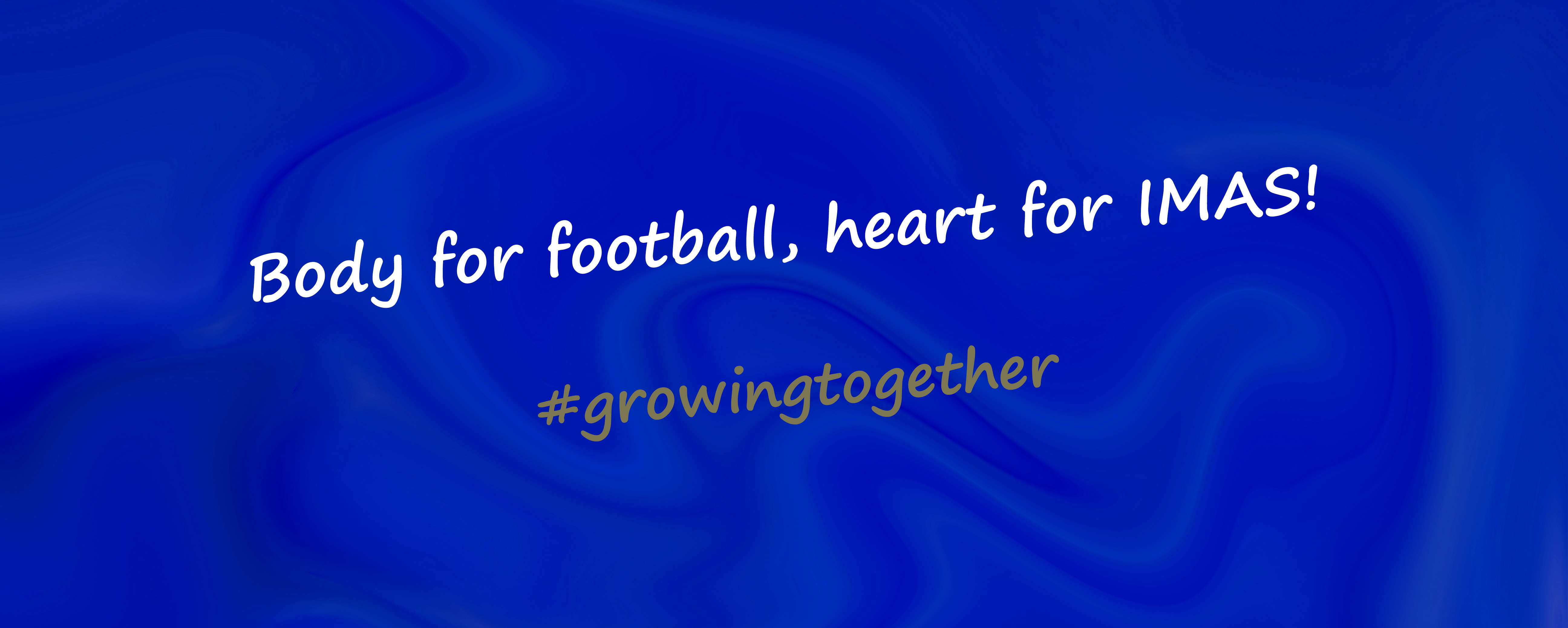#growingtogether